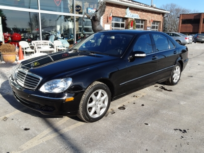 Reina international auto 2006 mercedes benz s class s430 for 2006 mercedes benz s430 4matic
