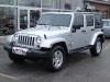2008 Jeep Wrangler Unlimited 4X4 Sahara