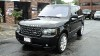 2012 Land Rover Range Rover 4X4 HSE LUX
