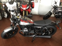 2017 Moto Guzzi V9 Bobber, End Of Summer SPECIAL $1,000 off MSRP