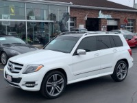 2013 Mercedes-Benz GLK 350 4MATIC GLK 350 4MATIC