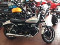 2017 Moto Guzzi V9 ROAMER, End Of Summer SPECIAL $1,000 off MSRP