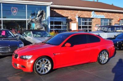 Reina International Auto BMW M - 2010 bmw m3 price