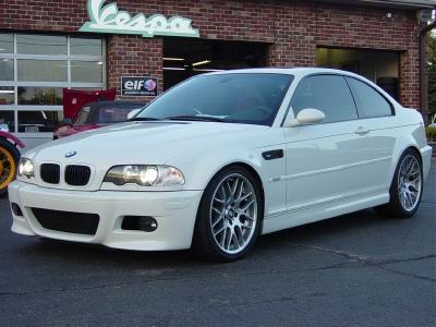 Reina International Auto 2005 BMW M3