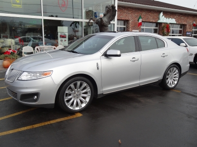 2010 lincoln mks awd stock 0289 for sale near brookfield wi wi lincoln dealer. Black Bedroom Furniture Sets. Home Design Ideas
