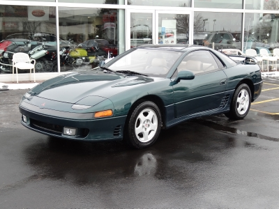 1992 Mitsubishi 3000gt Sl Stock 8498 For Sale Near