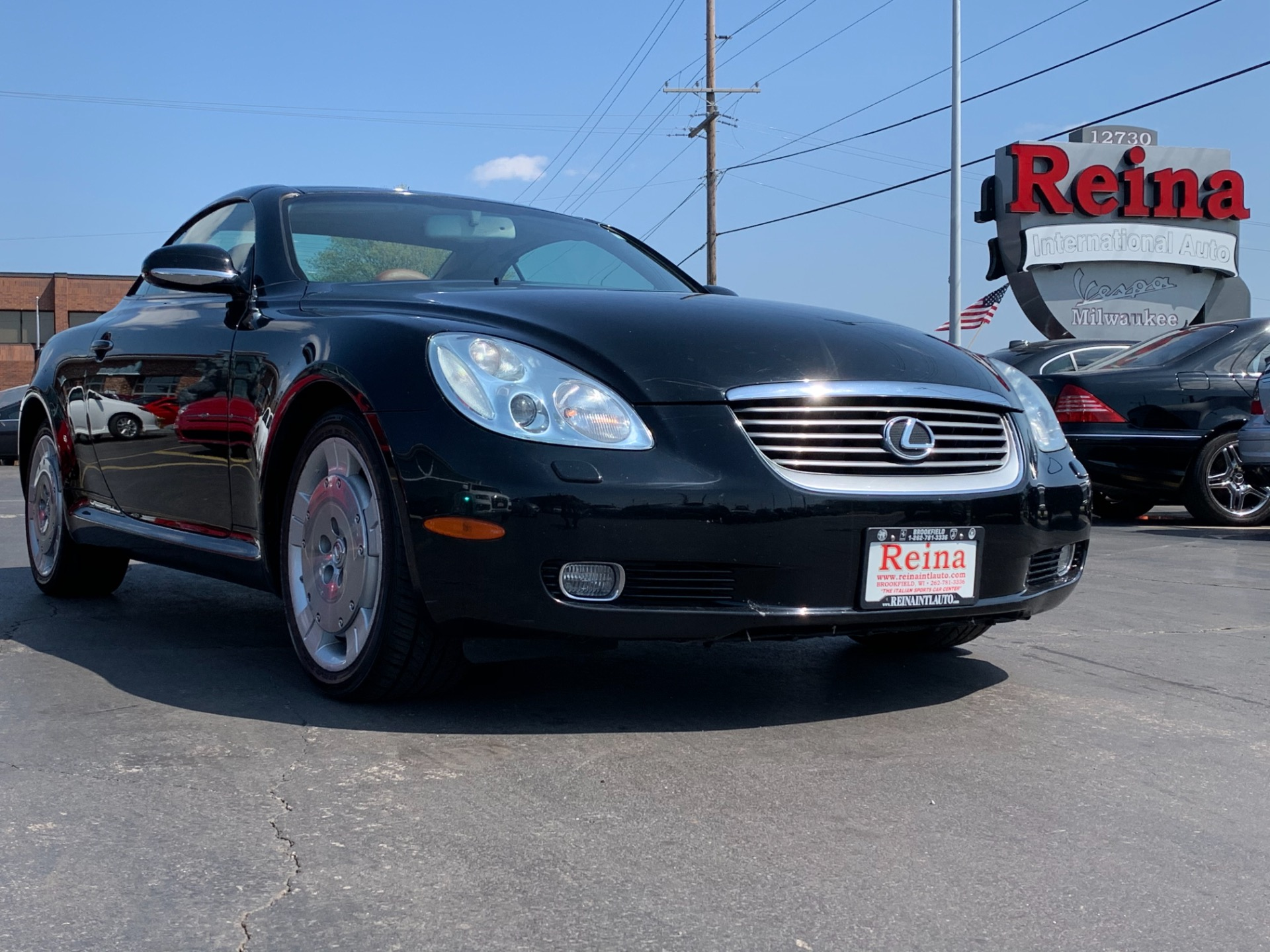 Used-2002-Lexus-SC-430-Convertible