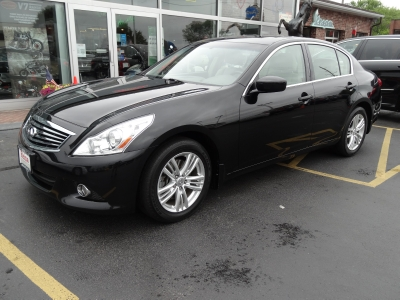 2010 Infiniti G37 Sedan Awd X Stock 5072 For Sale Near