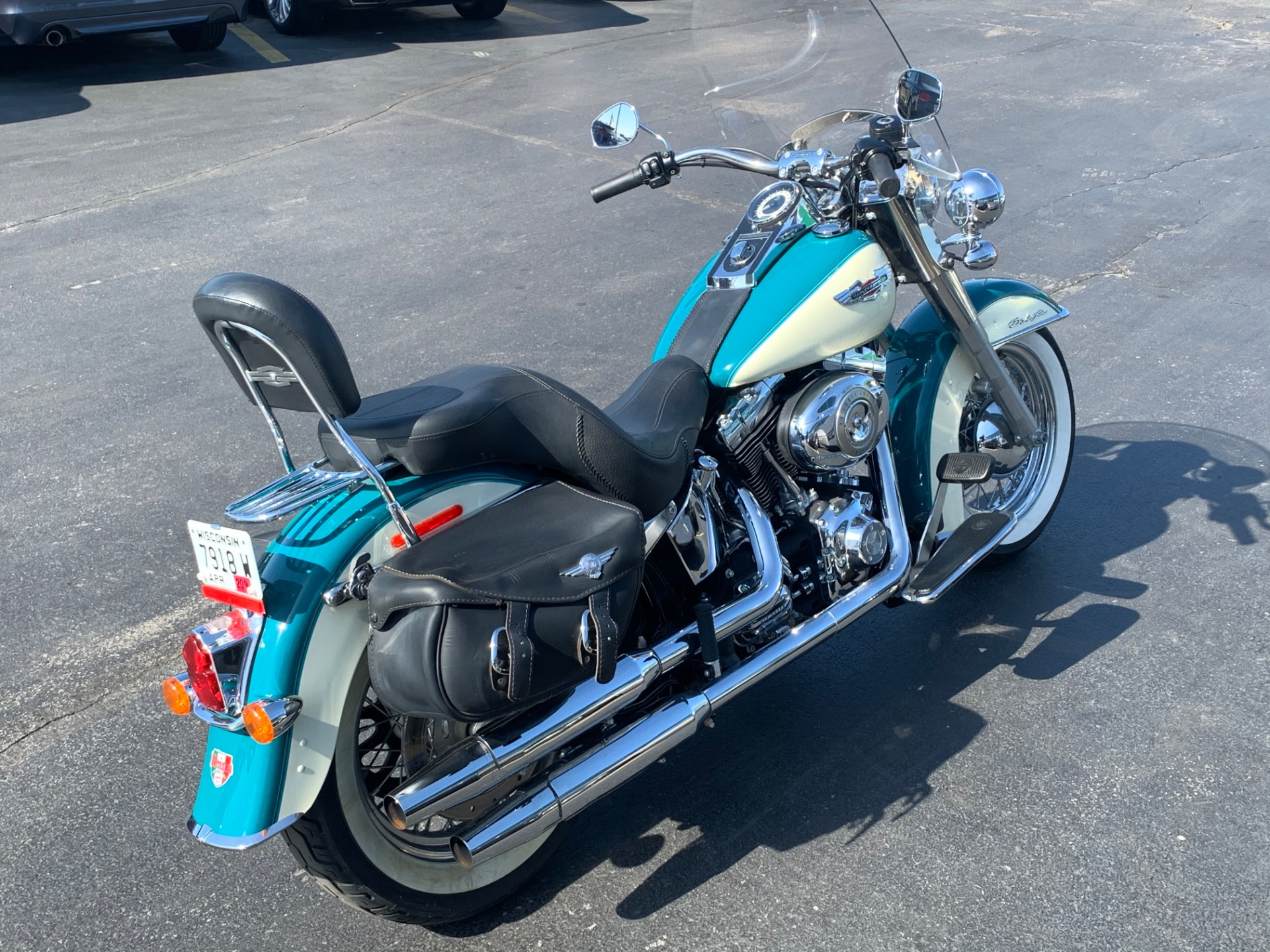 Used-2009-Harley-Davidson-Heritage-Softail-DeLuxe