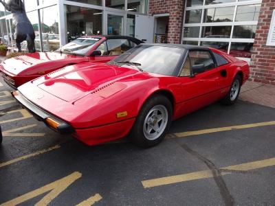 Permalink to 1981 Ferrari 308 Gtsi