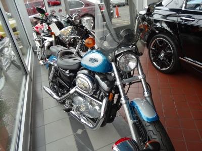 Used-1995-Harley-Davidson-Sportster-1200XL
