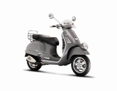 New 2007 Vespa GT 60 #522 Limited | Brookfield, WI