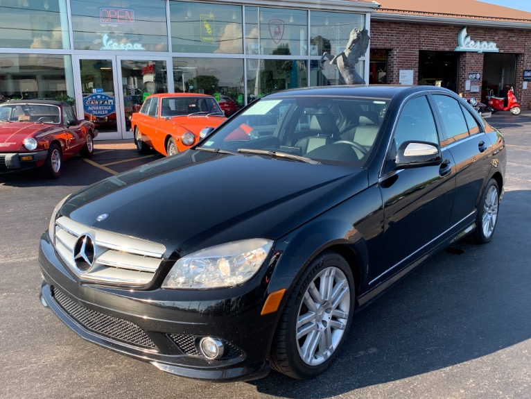 Used 2008 Mercedes-Benz C300 4MATIC Sport | Brookfield, WI