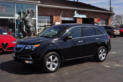 Used 2013 Acura MDX Technology Package | Brookfield, WI