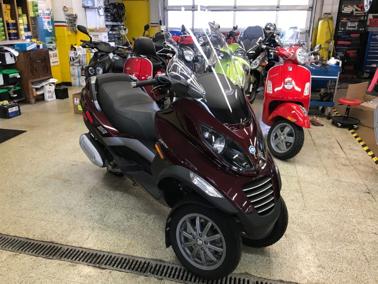 Used 2007 Piaggio MP3 250  | Brookfield, WI