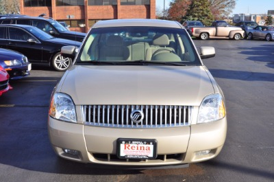 Used 2005 Mercury Montego Luxury | Brookfield, WI