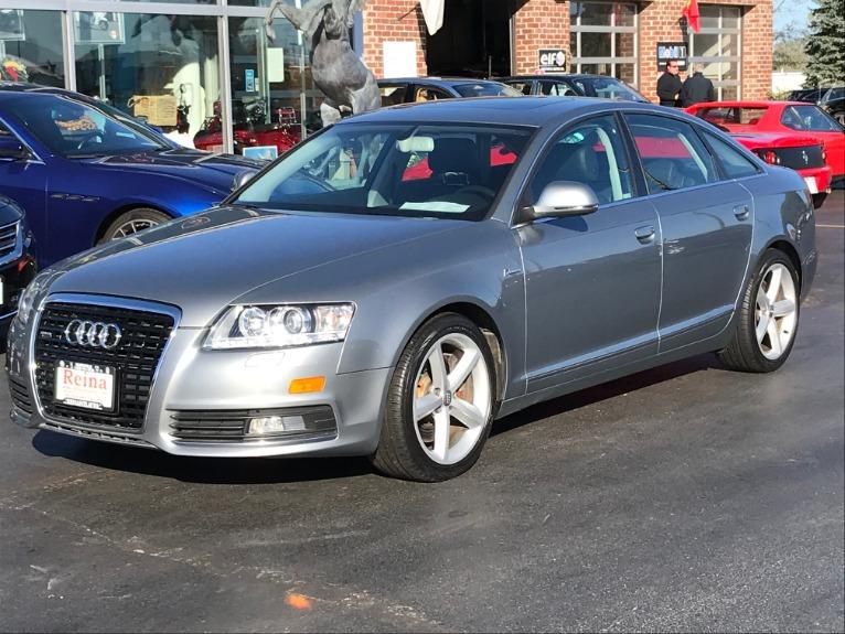 Used 2010 Audi A6 Quattro 3.0T Premium Plus S-Line | Brookfield, WI