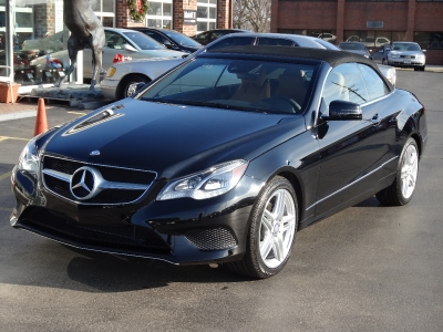 2014 Mercedes E350 For Sale >> 2014 Mercedes-Benz E-Class Cabriolet E350 Stock # 8002 for sale near Brookfield, WI | WI ...