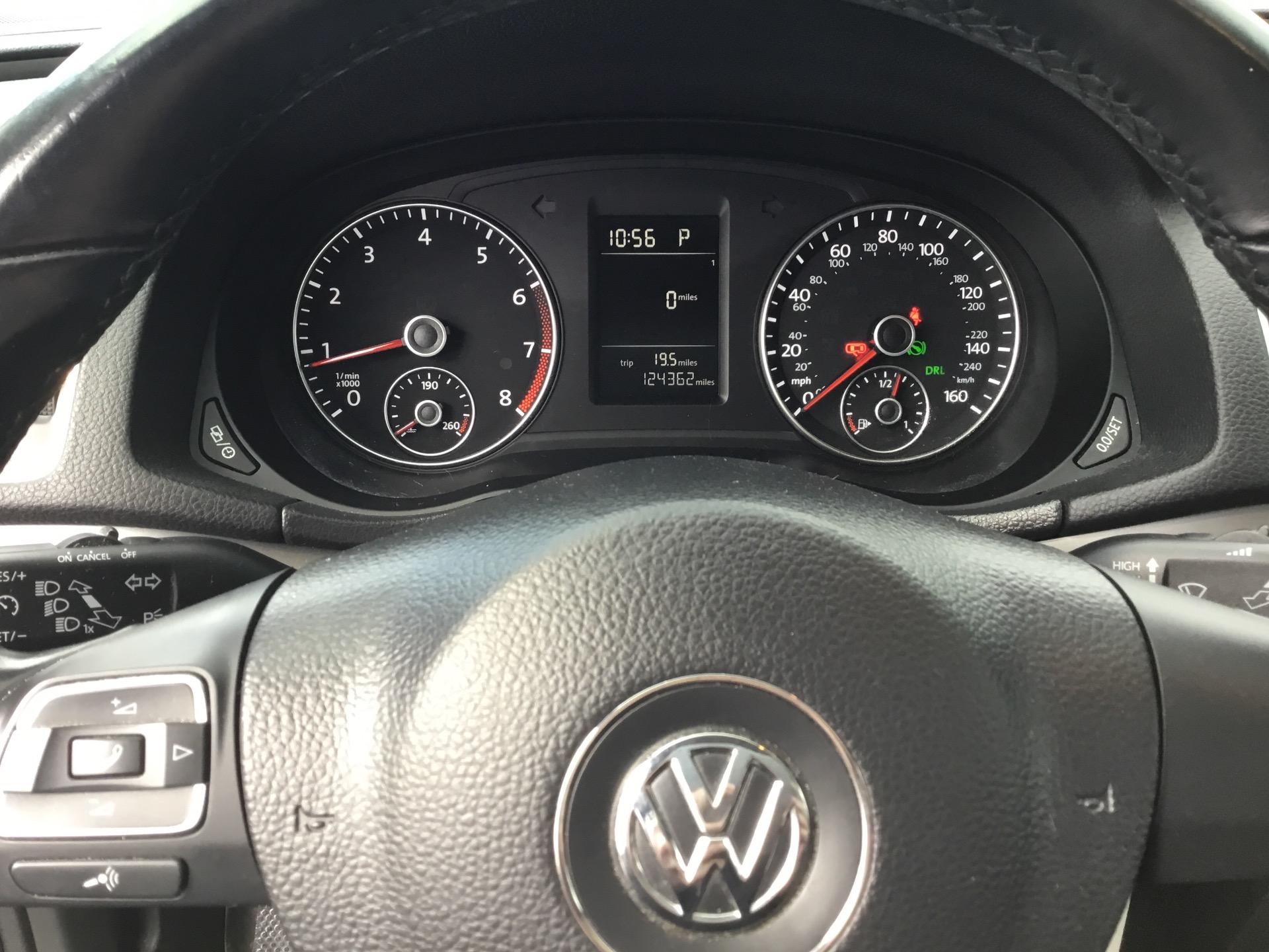 Used-2014-Volkswagen-Passat-Wolfsburg-Edition