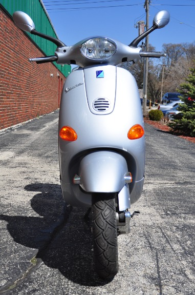 Auto Loan Calculator Edmunds >> 2005 Vespa ET2 50 Stock # 8744 for sale near Brookfield ...