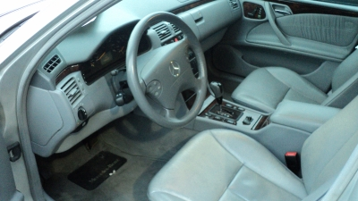 Used-2001-Mercedes-Benz-E-Class-E320