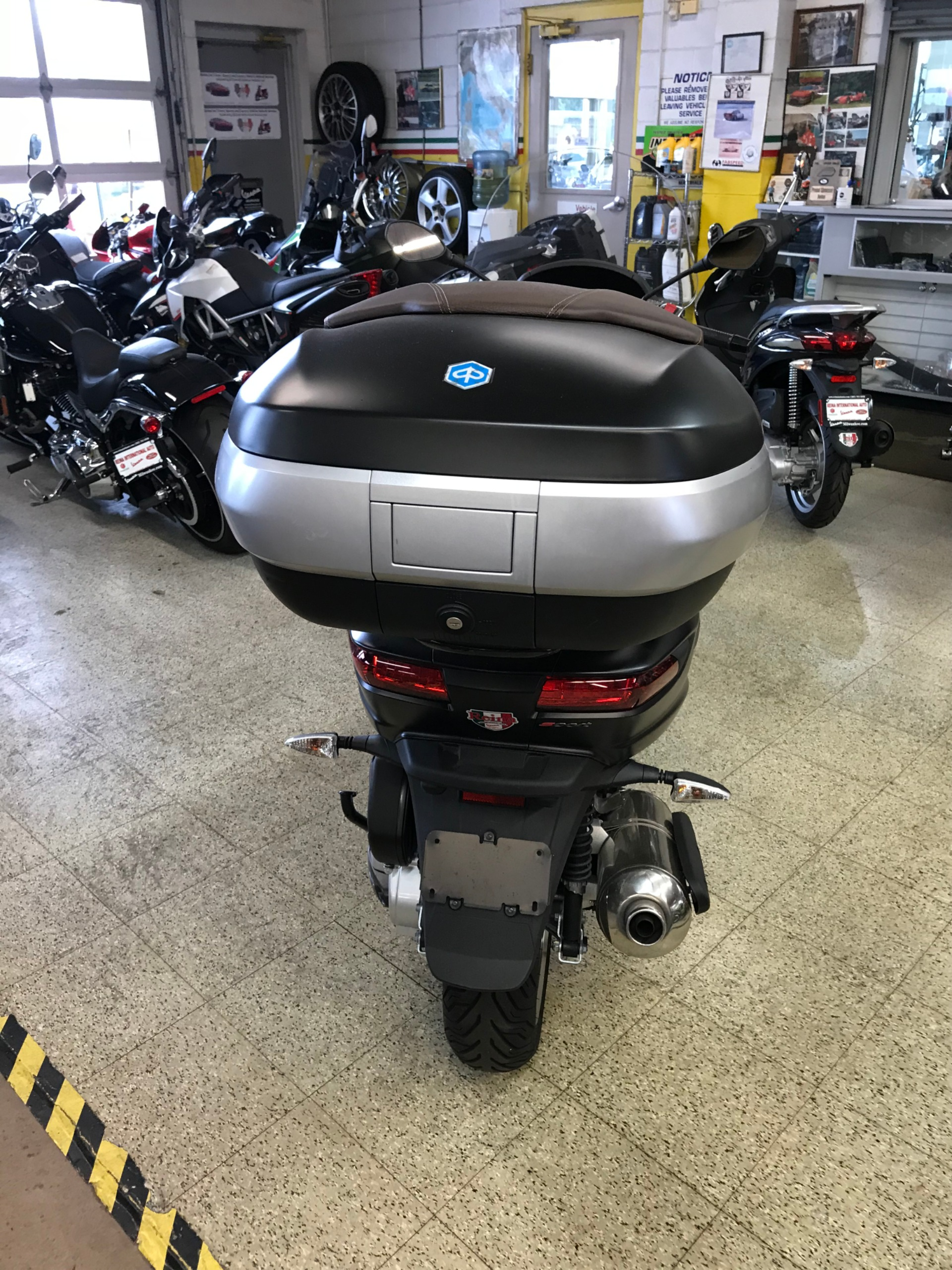 Used-2016-Piaggio-MP3-500