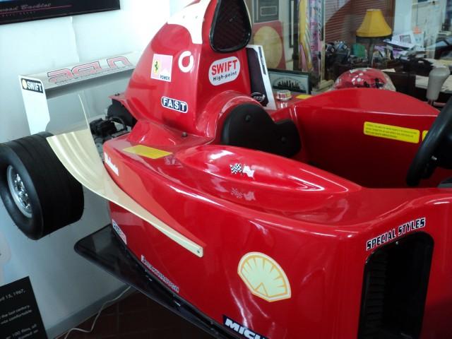 Maserati Ghibli S Q4 >> 0 Ferrari Go Kart F1 Go Kart Stock # F1GOKART for sale ...