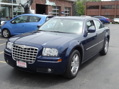 2006 Chrysler 300 Awd Touring Stock 7150 For Sale Near