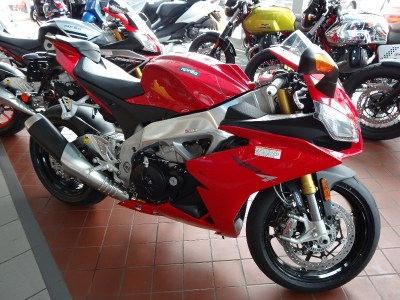 New 2015 Aprilia RSV4  | Brookfield, WI