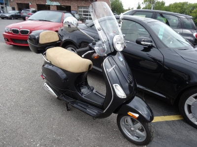 Used 2007 Vespa LX50  | Brookfield, WI