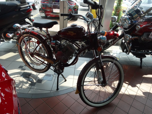 Used-1999-Whizzer-Pacemaker-II-Anniversary