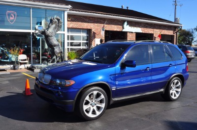Used 2006 BMW X5 AWD 4.8is | Brookfield, WI