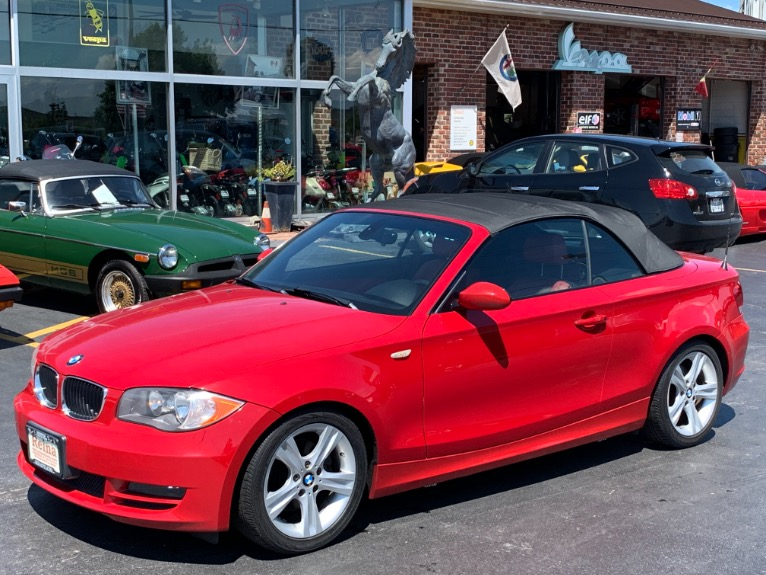 Used 2008 BMW 1 Series 128i | Brookfield, WI