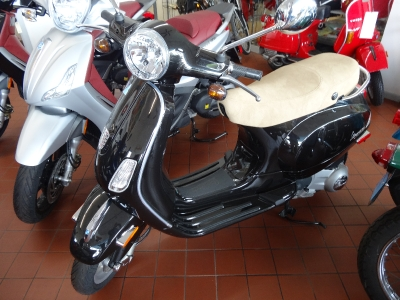 New 2013 Vespa LX50 New Warranty | Brookfield, WI