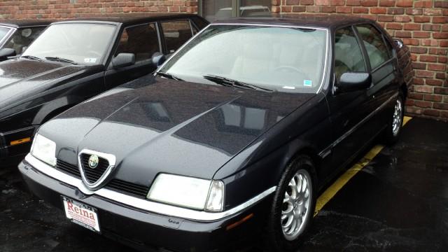 Used-1994-Alfa-Romeo-164L-LS