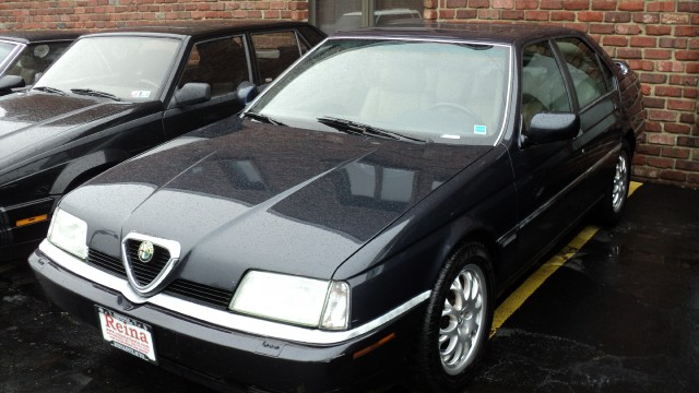 Used-1994-Alfa-Romeo-164L