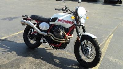 moto guzzi v7ii service manual