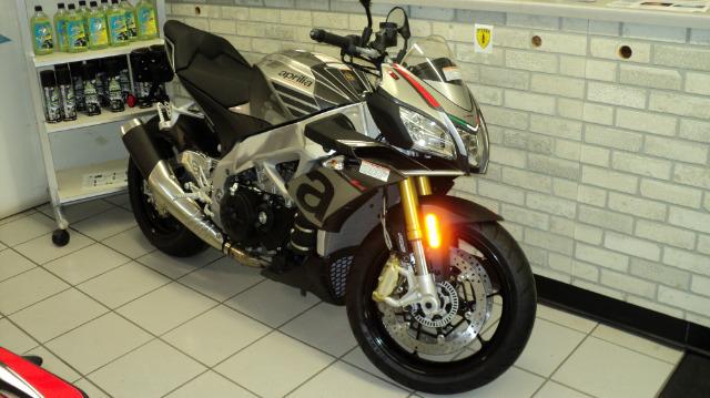 New-2016-Aprilia-Tuono-1100-RR