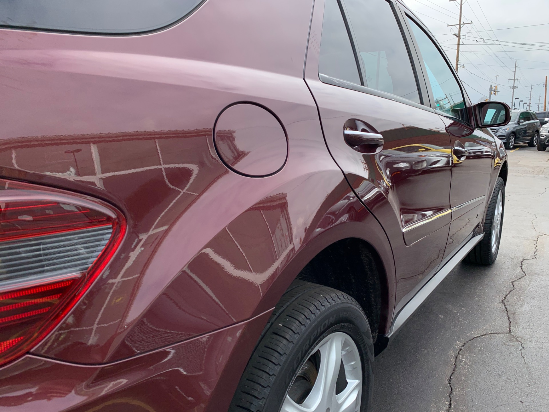 Used-2008-Mercedes-Benz-ML-350-4MATIC