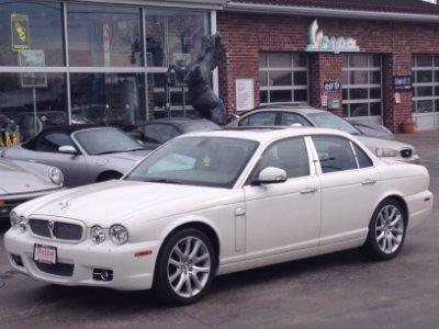 Used 2008 Jaguar XJ-Series XJ8 | Brookfield, WI