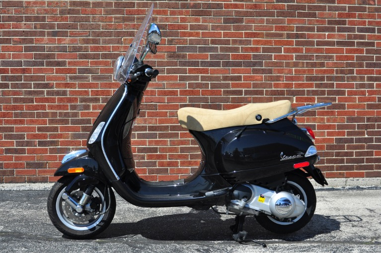 Used-2013-Vespa-LX150ie