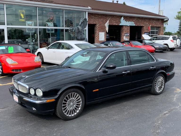 Used 2005 Jaguar XJ-Series XJ8 L | Brookfield, WI