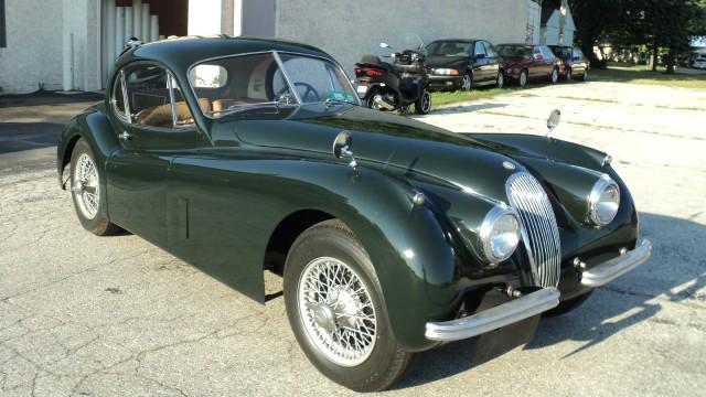 Used-1953-Jaguar-XK120FHC-Fixed-Head-Coupe