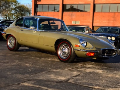 Used 1973 Jaguar E-Type Series 3 | Brookfield, WI