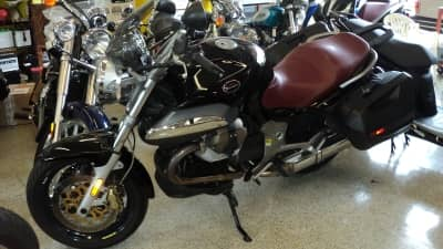 Used 2006 Moto Guzzi Breva V1100 | Brookfield, WI