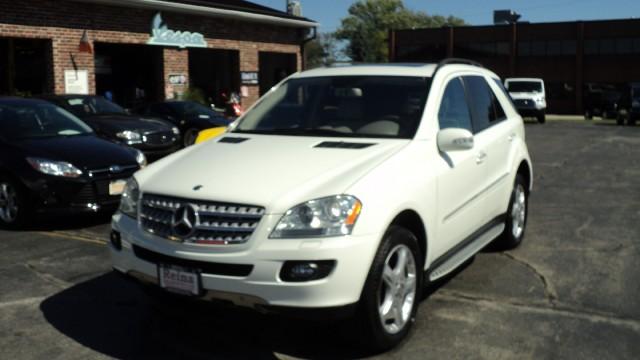 Used-2008-Mercedes-Benz-M-Class-ML320-CDI-4Matic
