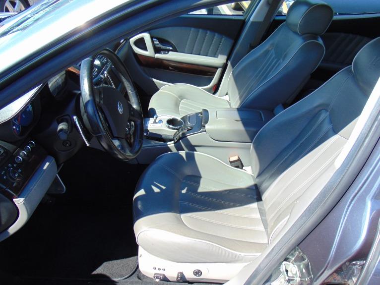 Used-2005-Maserati-Quattroporte