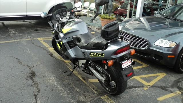 Used-1996-Honda-CBR1000