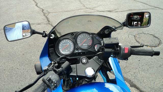 Used-2009-Kawasaki-Ninja-500R