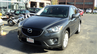 Used 2015 Mazda CX-5 Grand Touring | Brookfield, WI